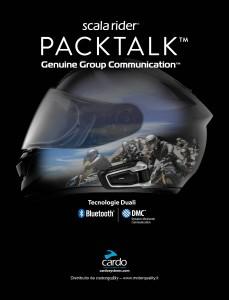 Cardo Packtalk Immagine