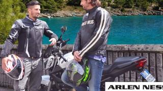 Giacche Arlen Ness  per una guida in Sicurezza e LifeStyle
