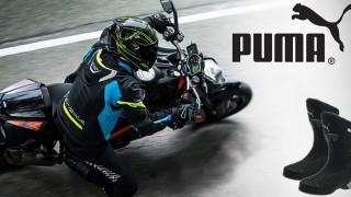 Gli stivali per i  Riders più avventurosi: Roadster Puma