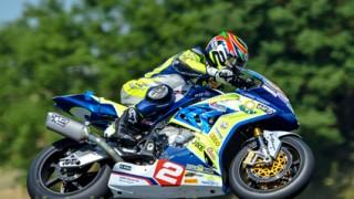 MQ Moto, divisione di Motorquality, equipaggia i piloti al Mugello Circuit nel CIV