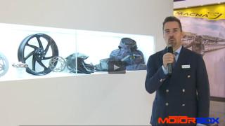 EICMA 2015: Intervista Alessandro Zanini