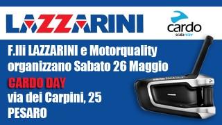 CARDO DAY: F.lli Lazzarini vi aspetta per presentare i nuovi prodotti!