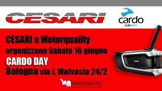 Evento CARDO: gli interfoni vi aspettano da Cesari!