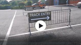 Evo Magazine e Motorquality: grande successo di pubblico per il Track Day di Imola.