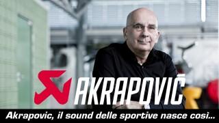 """Motorquality e Motor1 in Akrapovic: """"Viaggio alla scoperta dei maghi degli scarichi."""""""
