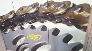 Passa in Eicma e vieni a conoscere i prodotti AFAM!