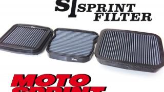 """""""Campioni in ogni settore"""": Sprint Filter è su Motosprint!"""