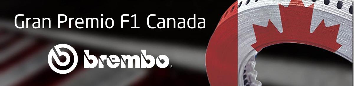 3-Banner F1 Canada