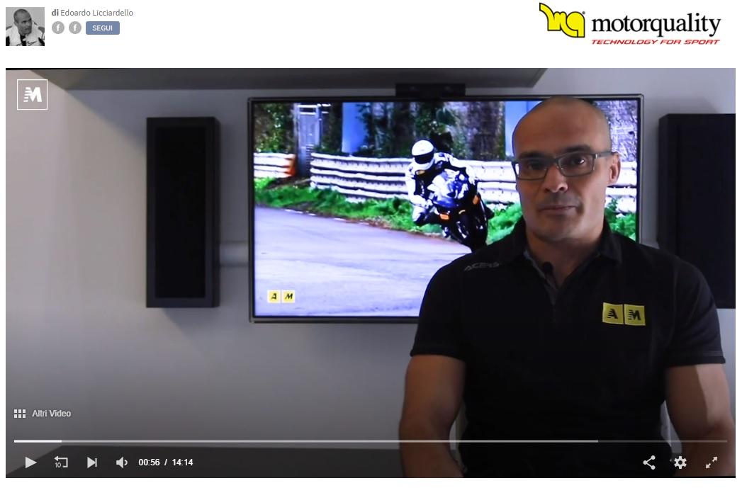 Tutto sulle pastiglie: Moto.it e Motorquality insieme in diretta Facebook.