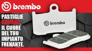 Brembo Pastiglie: scegli la mescola più adatta alle tue esigenze!
