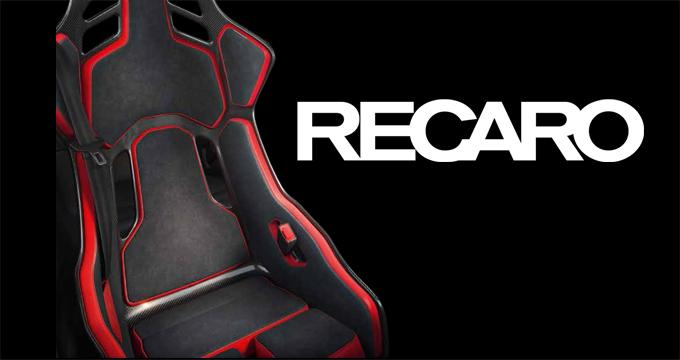 Sedili RECARO: innovazione, comfort e leggerezza per una guida eccellente.