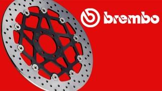 Dischi Serie Oro: scegli tecnologia e materiali innovativi e assicurati la qualità Brembo.