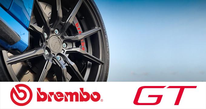 News Brembo GT maggio 2021