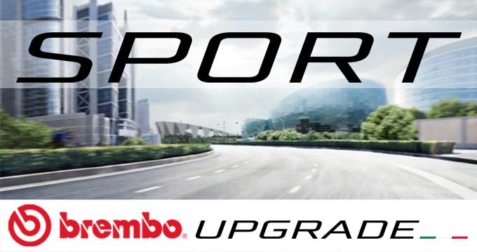 Brembo Sport: affidabile su strada, superiore in pista.